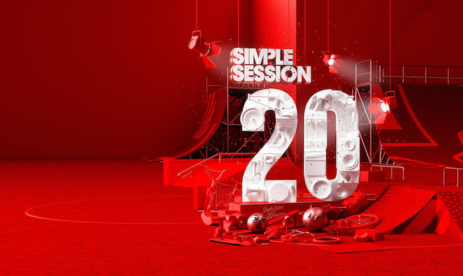 SimpleSession2020